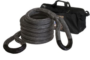 Bubba Rope® EXtreme Bubba 9m