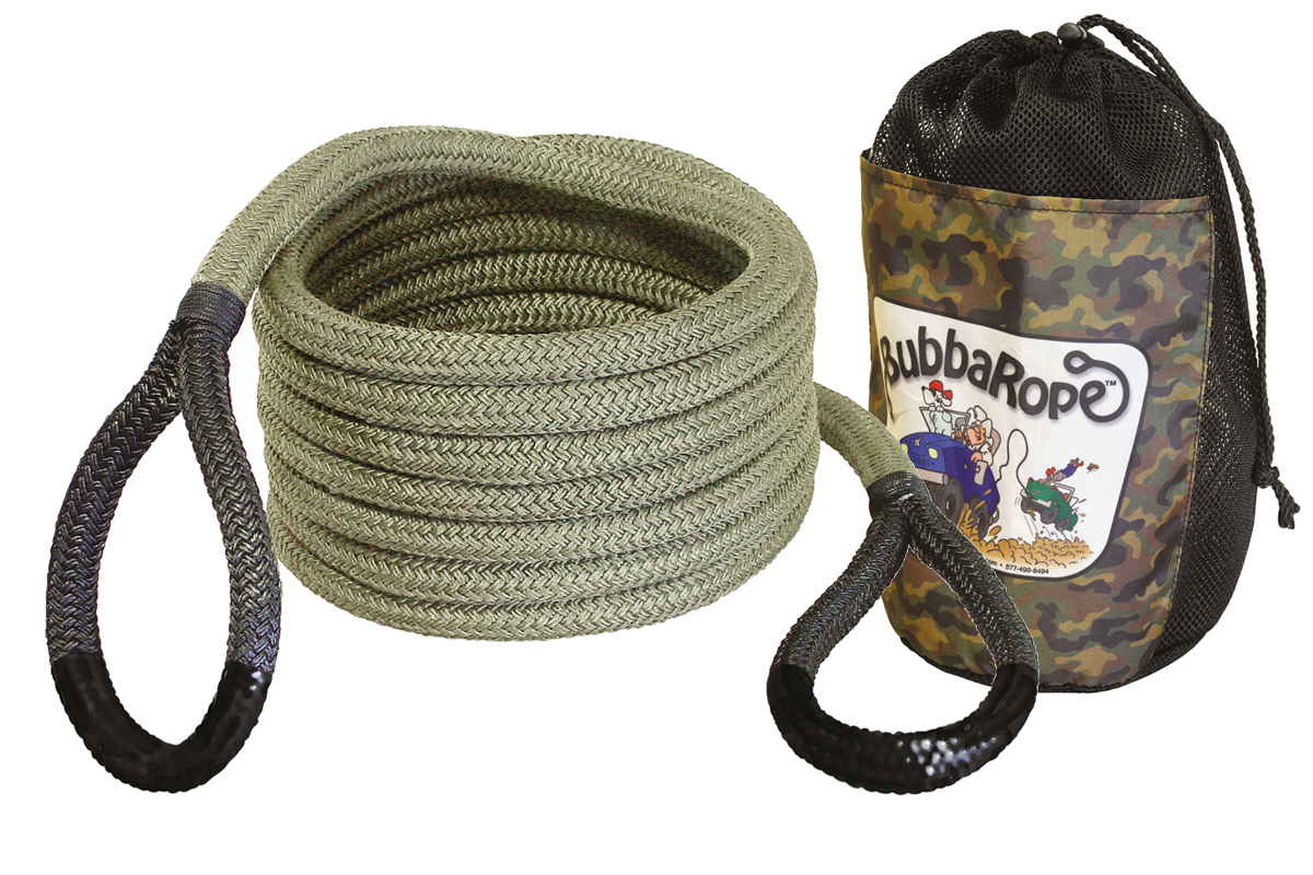 Bubba Rope® Renegade 6m