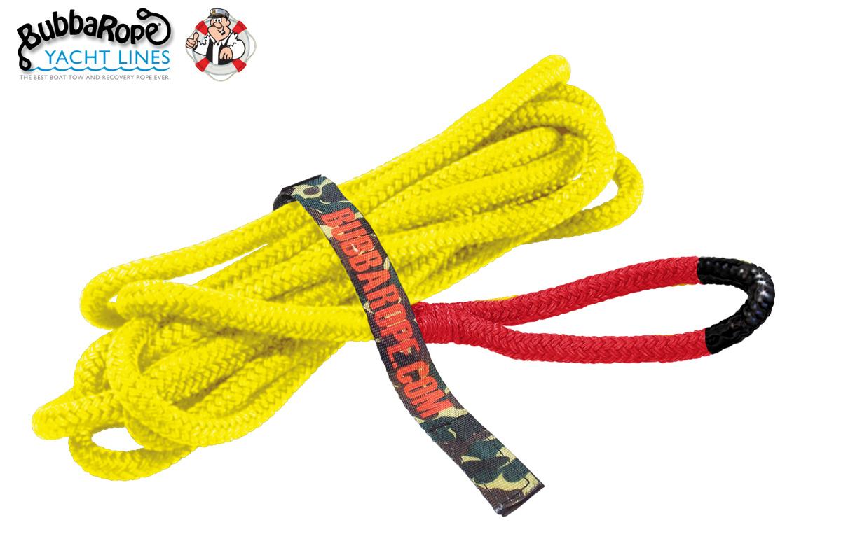 Bubba Rope® Marine 6m